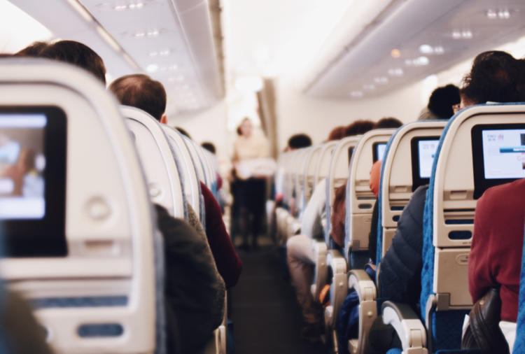 How Hypnotherapy Can Transform Your Fear of Flying | Healing Soul Hypnosis