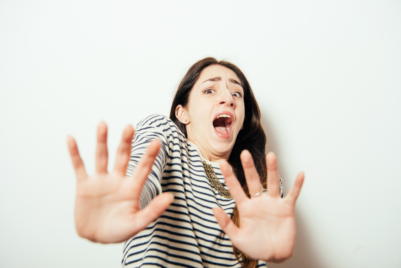 10 Common Fears & Phobias That Hypnotherapy Can Relieve | Healing Soul Hypnosis