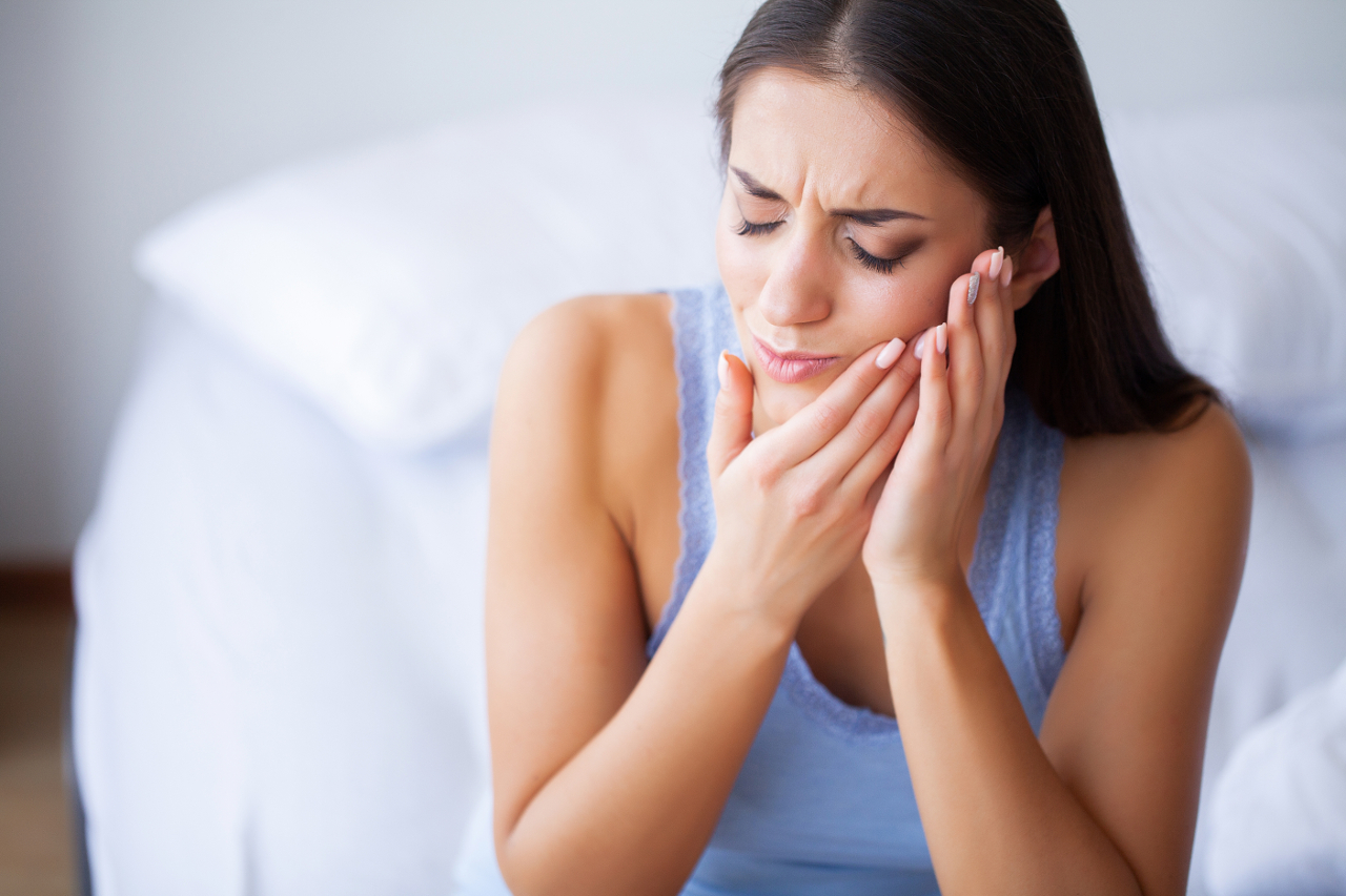 What is Bruxism/TMJ and How Can Hypnotherapy Help? | Healing Soul Hypnosis