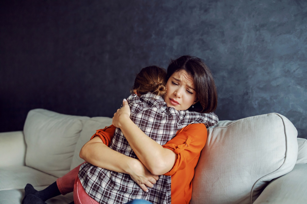12 Ways to Help Lower Your Child's Stress and Anxiety | Healing Soul Hypnosis